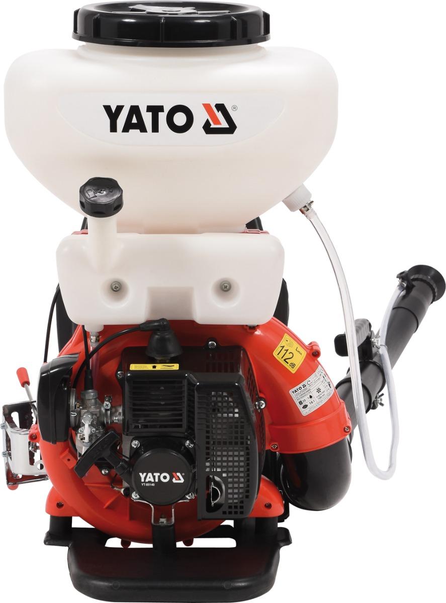 Atomizor YATO, benzina, 2.13kW, 16L 0